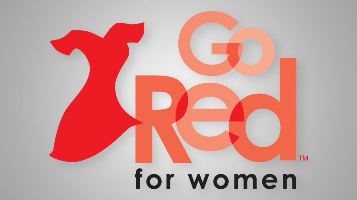 Go Red for Heart Health