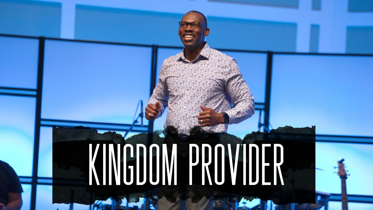 Kingdom Provider