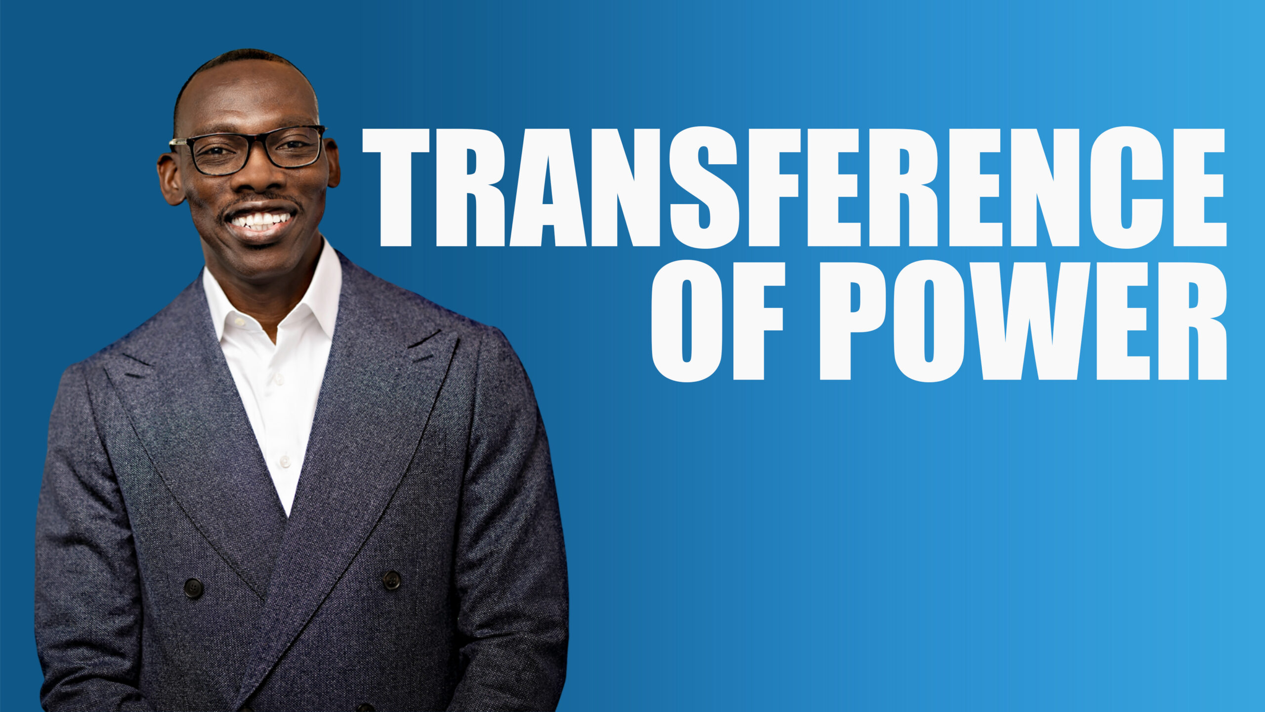 Transference Of Power