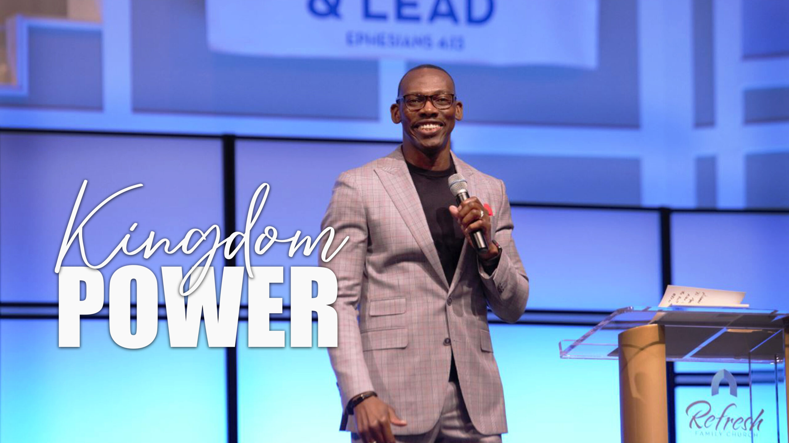 Kingdom Power